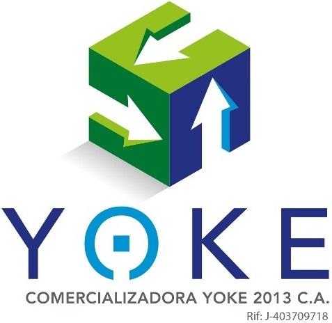 Comercializadora Yoke 2013